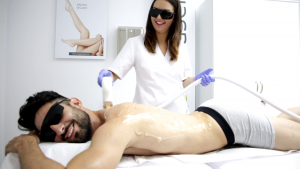 depilacion laser